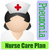 Nurse Care Plan Pneumonia