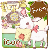 Icon pack free *Mori girl*