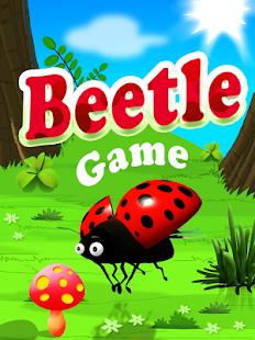 Best Beetle - Crazy