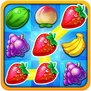 Apps apk Fruit Splash  for Samsung Galaxy S6 & Galaxy S6 Edge