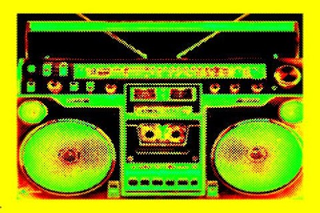 Hip Hop and Rap Radio Android - screenshot thumbnail