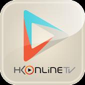 HKOnlineTV Beta
