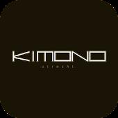 Kimono Utrecht