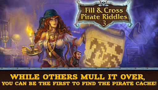 Pirate Riddles 3