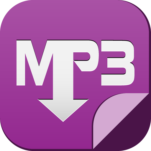 Simple Mp3 Downloader LOGO-APP點子