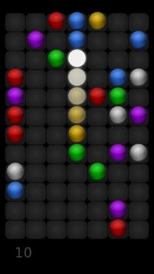 Insidious Balls - screenshot