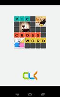 Screenshot of Pic Crossword puzzle game free