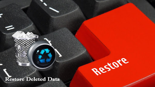 Restore Deleted Data