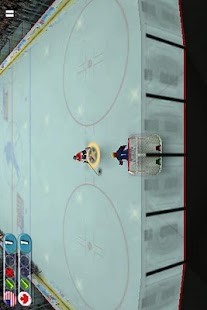 Hockey Nations: Shoot-out - screenshot thumbnail