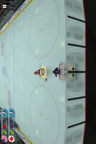Hockey Nations: Shoot-out - screenshot