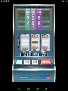 Triple Pay Slot Machine - náhled