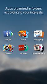 EverythingMe Launcher Screenshot 4