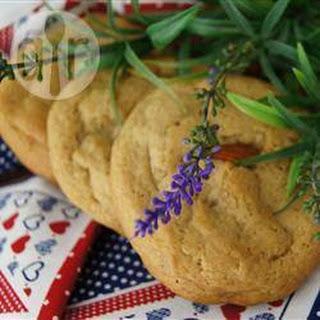 Biscuits in a Jar Recipe