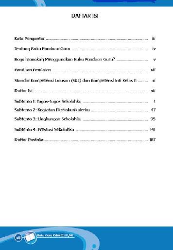 【免費教育App】Buku Guru Kelas 2 Tema 4 Kur13-APP點子