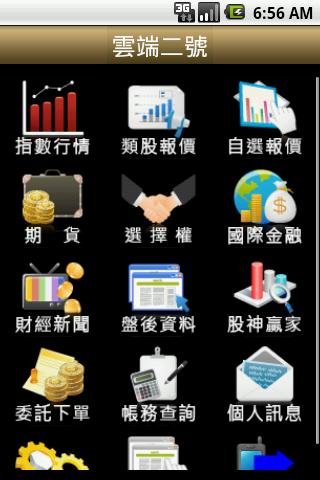 新百王證券-雲端行動下單