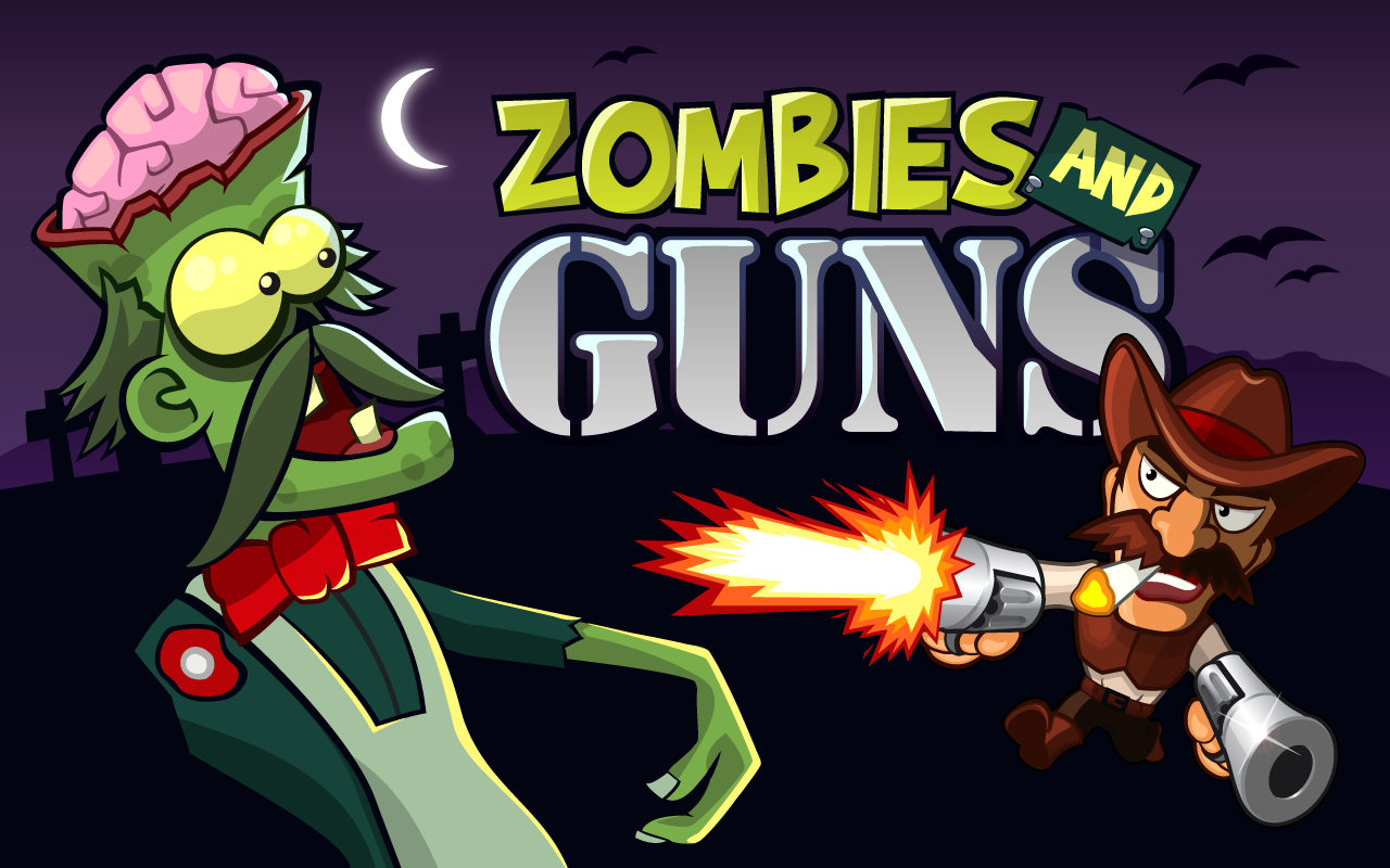 zombie shooter games