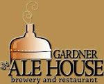 Logo for Gardner Ale House Brewery & Restaurant