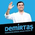 Oyum Demirtaş'a icon