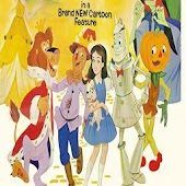 Wizard of Oz Cartoons