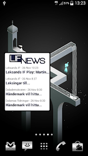 LIFnews- screenshot thumbnail