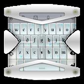 Clean TouchPal Theme