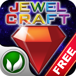 Jewel Craft FREE for PC and MAC