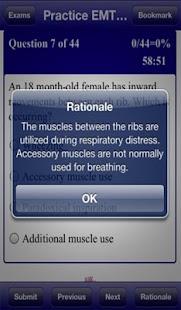 玩免費醫療APP|下載EMT National Registry Review app不用錢|硬是要APP