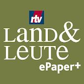 rtv Land & Leute ePaper+