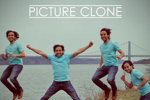 【免費攝影App】圖片克隆-APP點子