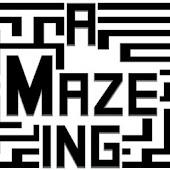 A-maze-ing Mazes