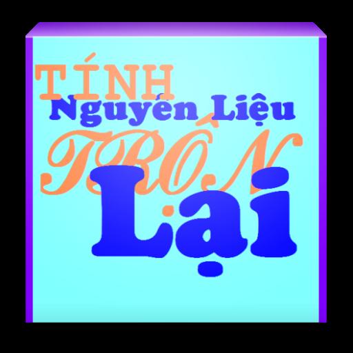 Tinh Tron Lai Không ẩn Menu