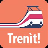 Trenit! orari treni in Italia