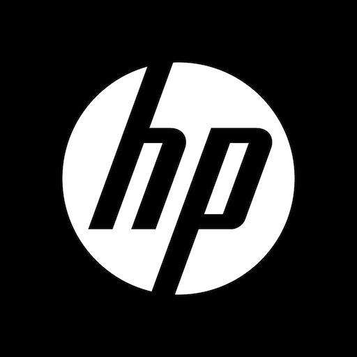 HP BizApps LOGO-APP點子