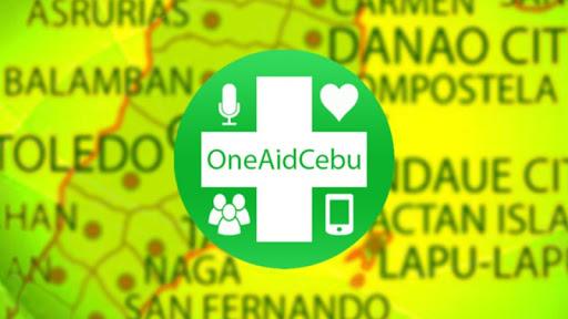 One Aid: Cebu Lite