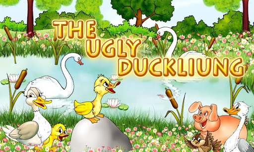 Ugly Duckling Kids Storybook