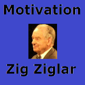 Motivation With Zig Ziglar