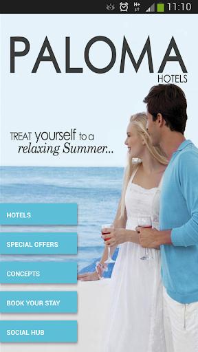 Paloma Hotels