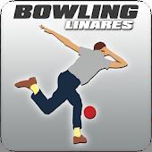 Bowling Linares App