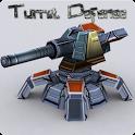 Turret Defense FREE icon