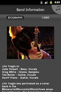 Life Tragic - screenshot thumbnail