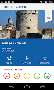 La Rochelle Tour- screenshot thumbnail