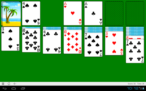 Classic Solitaire - screenshot thumbnail