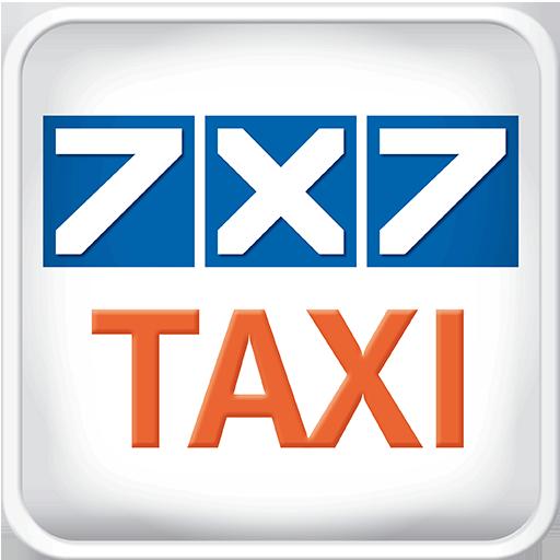 Taxi 7x7 Zürich