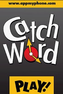 Catch Word- screenshot thumbnail