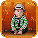 Baby Boy Fashion Suit icon