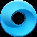 云知声语音助手 logo