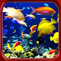 Underwater World HD logo