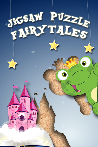 Free Kids Fairytales game