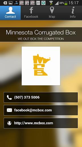 Minnesota Corrugated Box