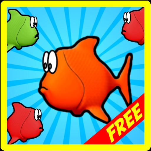 休闲の小魚 LOGO-記事Game